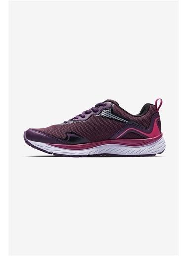 Lescon Spor Ayakkabı Mor
